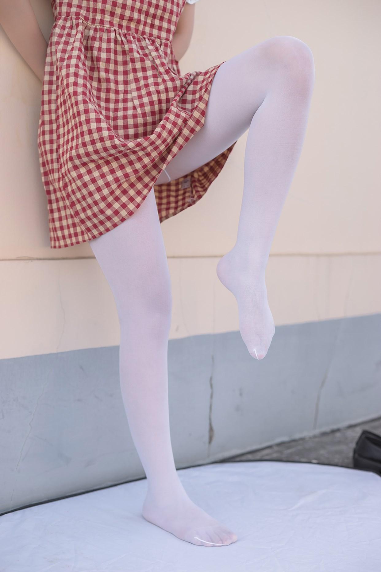 【兔玩映画】萝莉的白丝袜 兔玩映画 第33张
