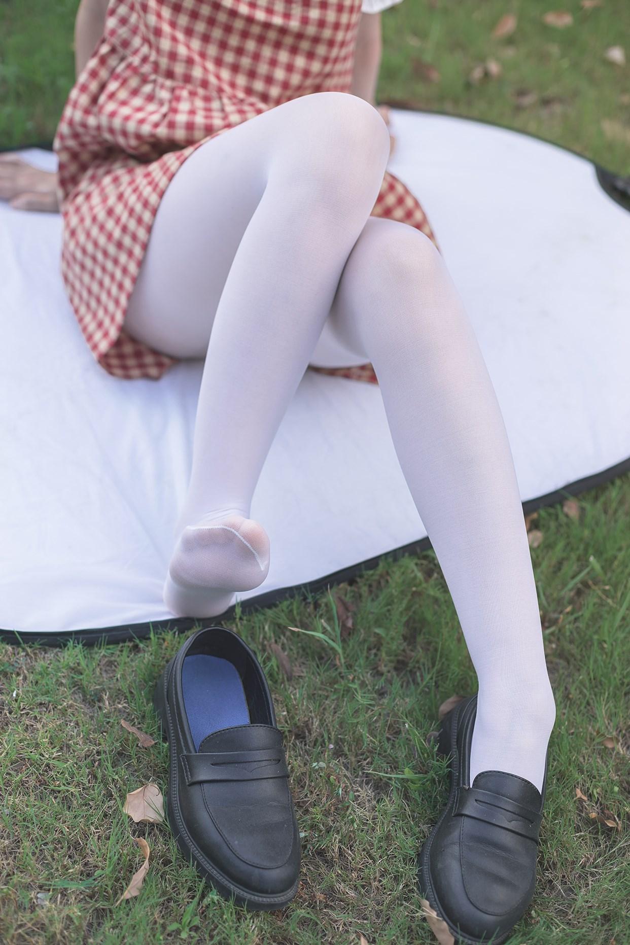 【兔玩映画】萝莉的白丝袜 兔玩映画 第48张