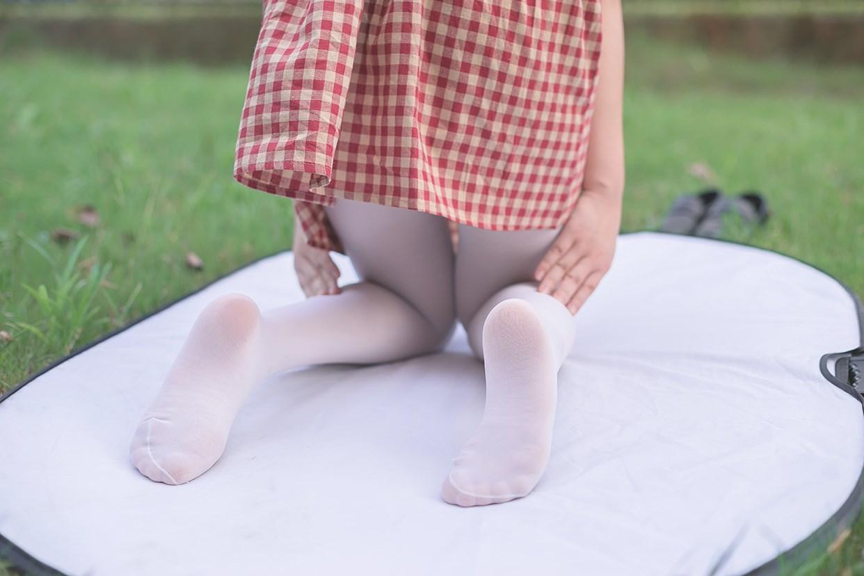 【兔玩映画】萝莉的白丝袜 兔玩映画 第52张