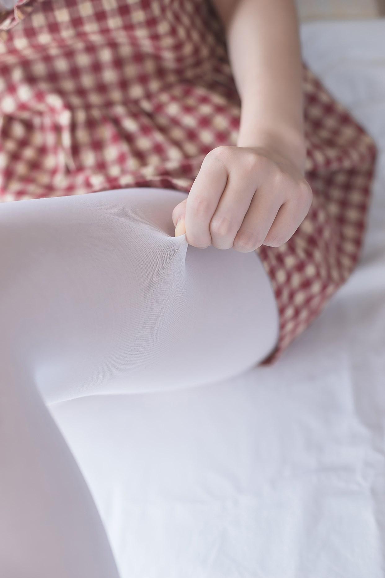 【兔玩映画】萝莉的白丝袜 兔玩映画 第60张