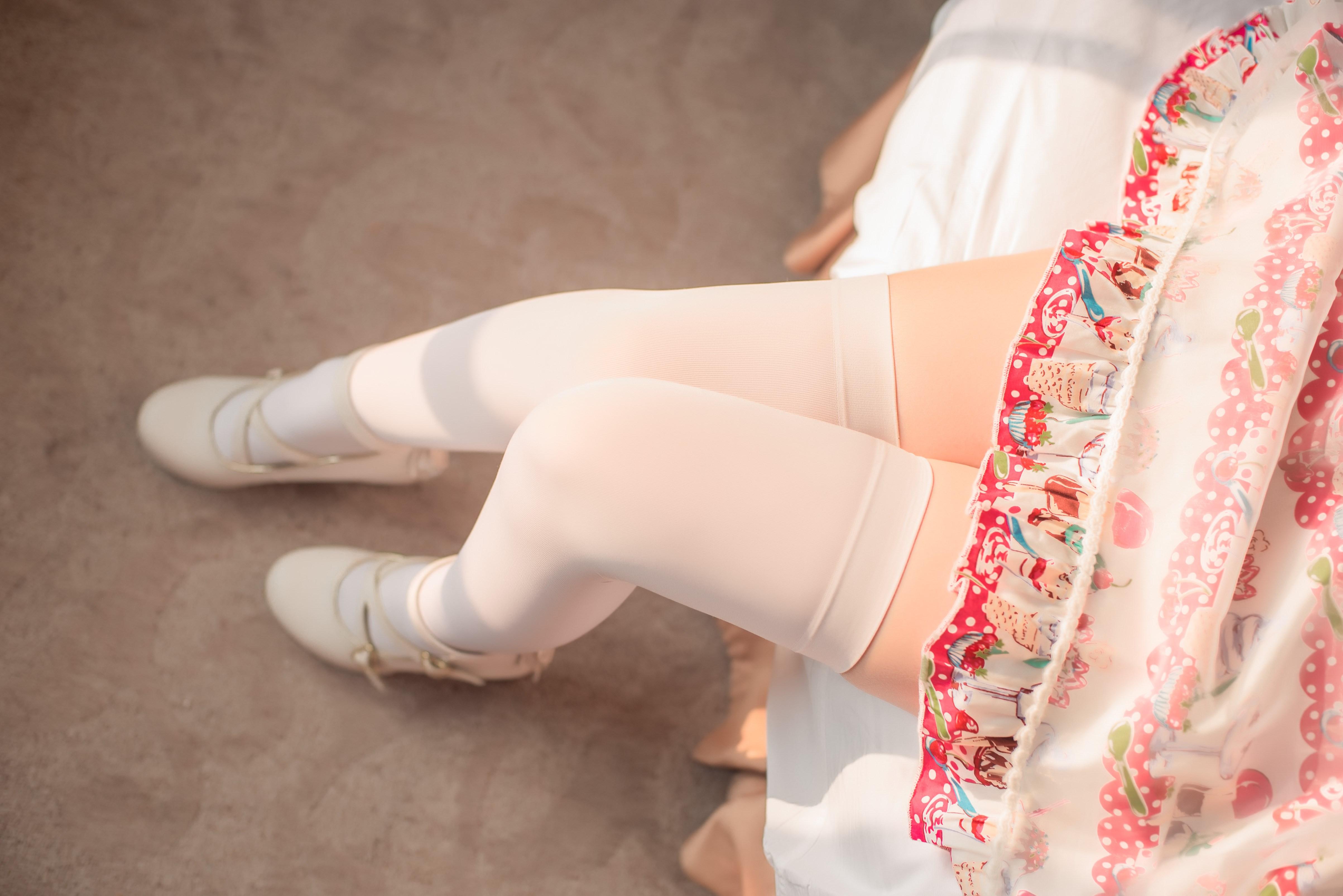 【兔玩映画】粉色小裙子 兔玩映画 第13张