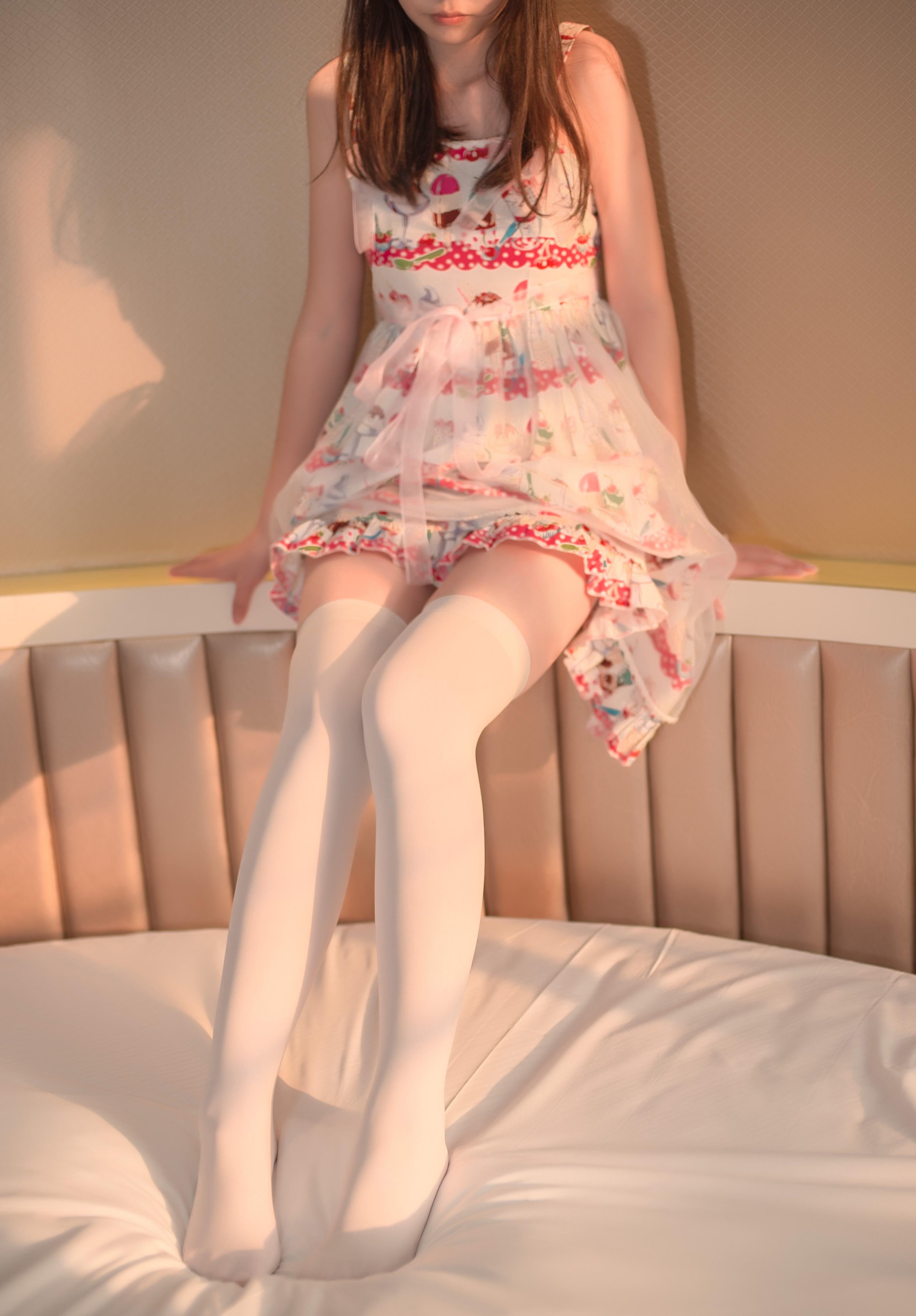 【兔玩映画】粉色小裙子 兔玩映画 第27张