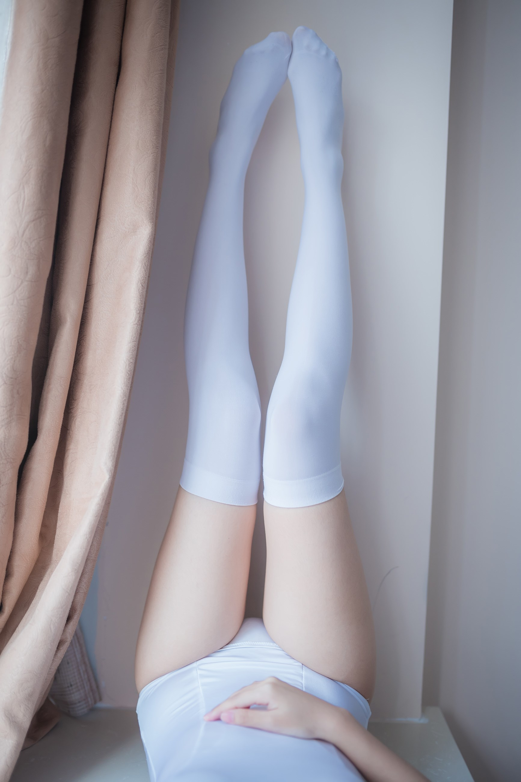 【兔玩映画】vol.09-纯白色 兔玩映画 第42张