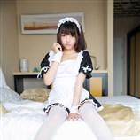 【兔玩映画】vol.03-萝莉女仆 兔玩映画 第15张