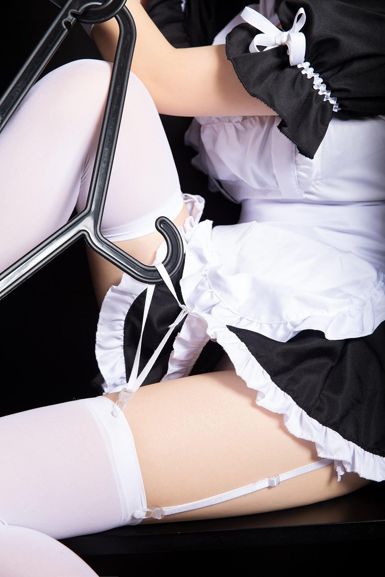 【兔玩映画】vol.03-萝莉女仆 兔玩映画 第33张