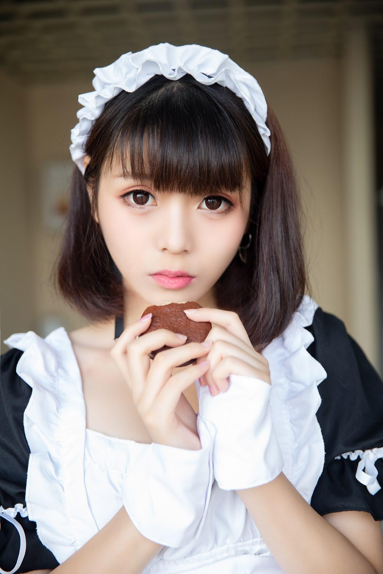 【兔玩映画】vol.03-萝莉女仆 兔玩映画 第36张