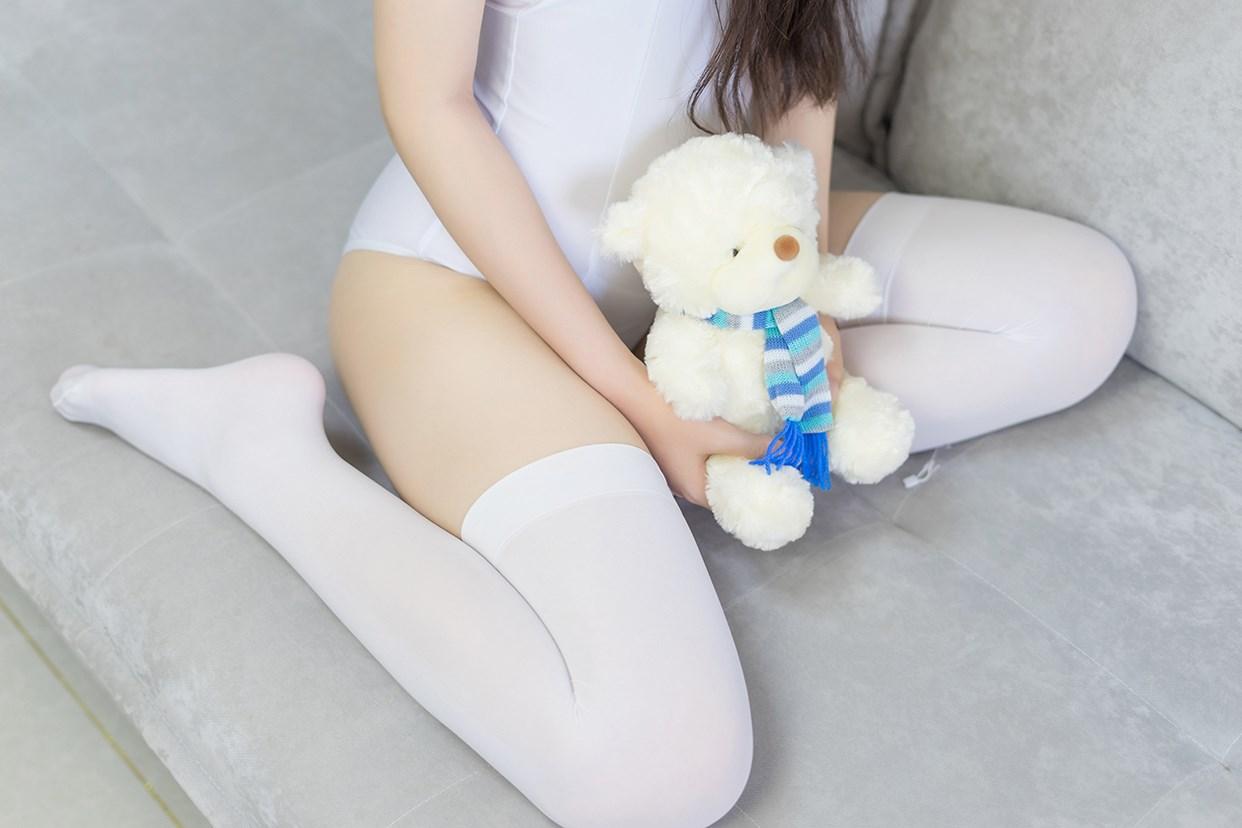 【兔玩映画】黑白丝 兔玩映画 第9张