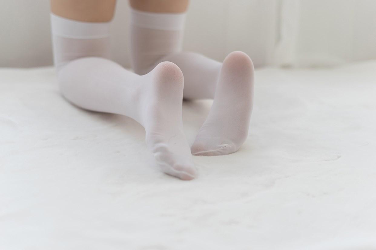 【兔玩映画】黑白丝 兔玩映画 第40张
