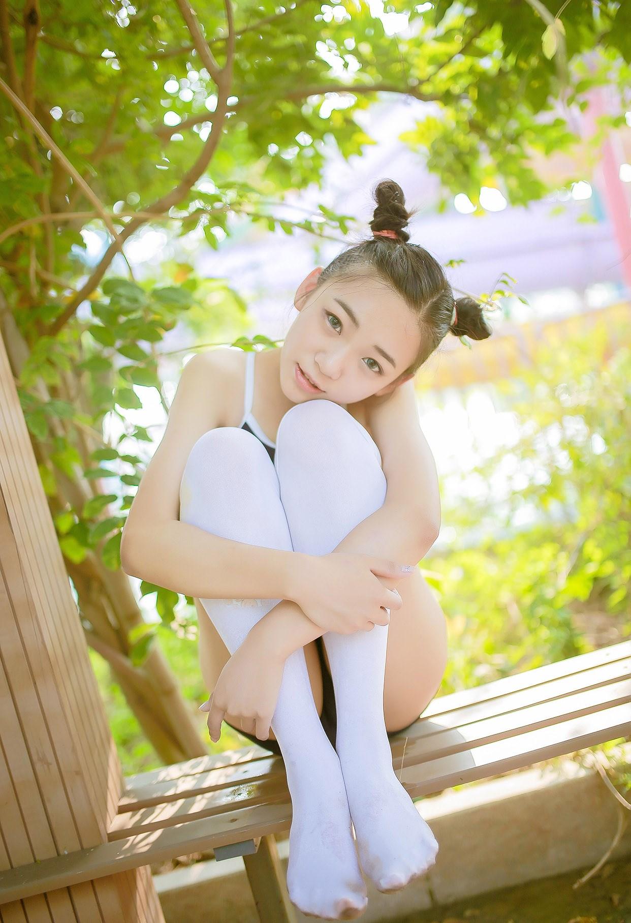 【兔玩映画】甜甜的小萝莉 兔玩映画 第31张