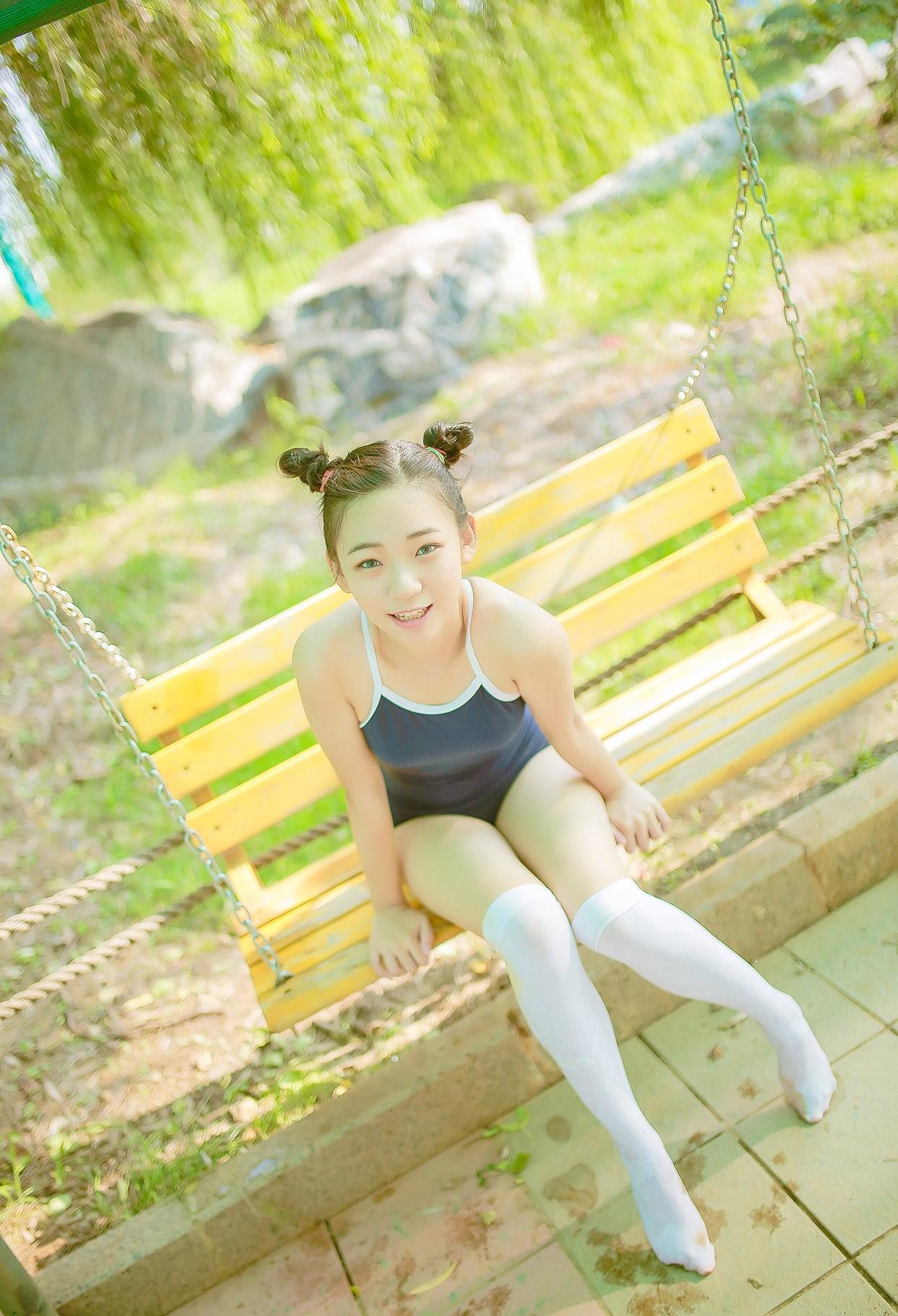 【兔玩映画】甜甜的小萝莉 兔玩映画 第27张