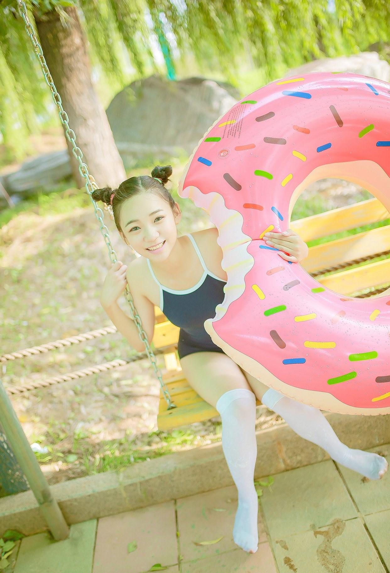 【兔玩映画】甜甜的小萝莉 兔玩映画 第25张