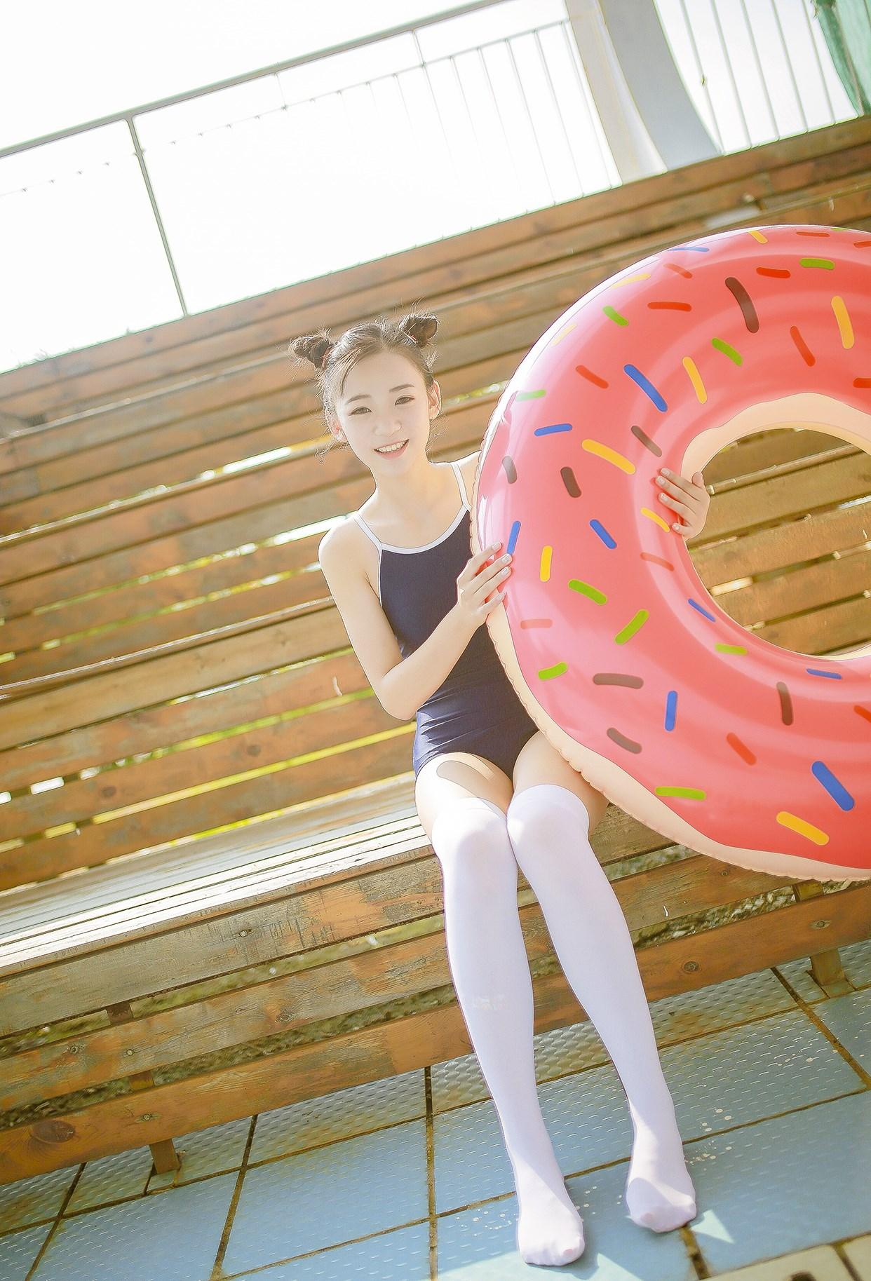 【兔玩映画】甜甜的小萝莉 兔玩映画 第8张