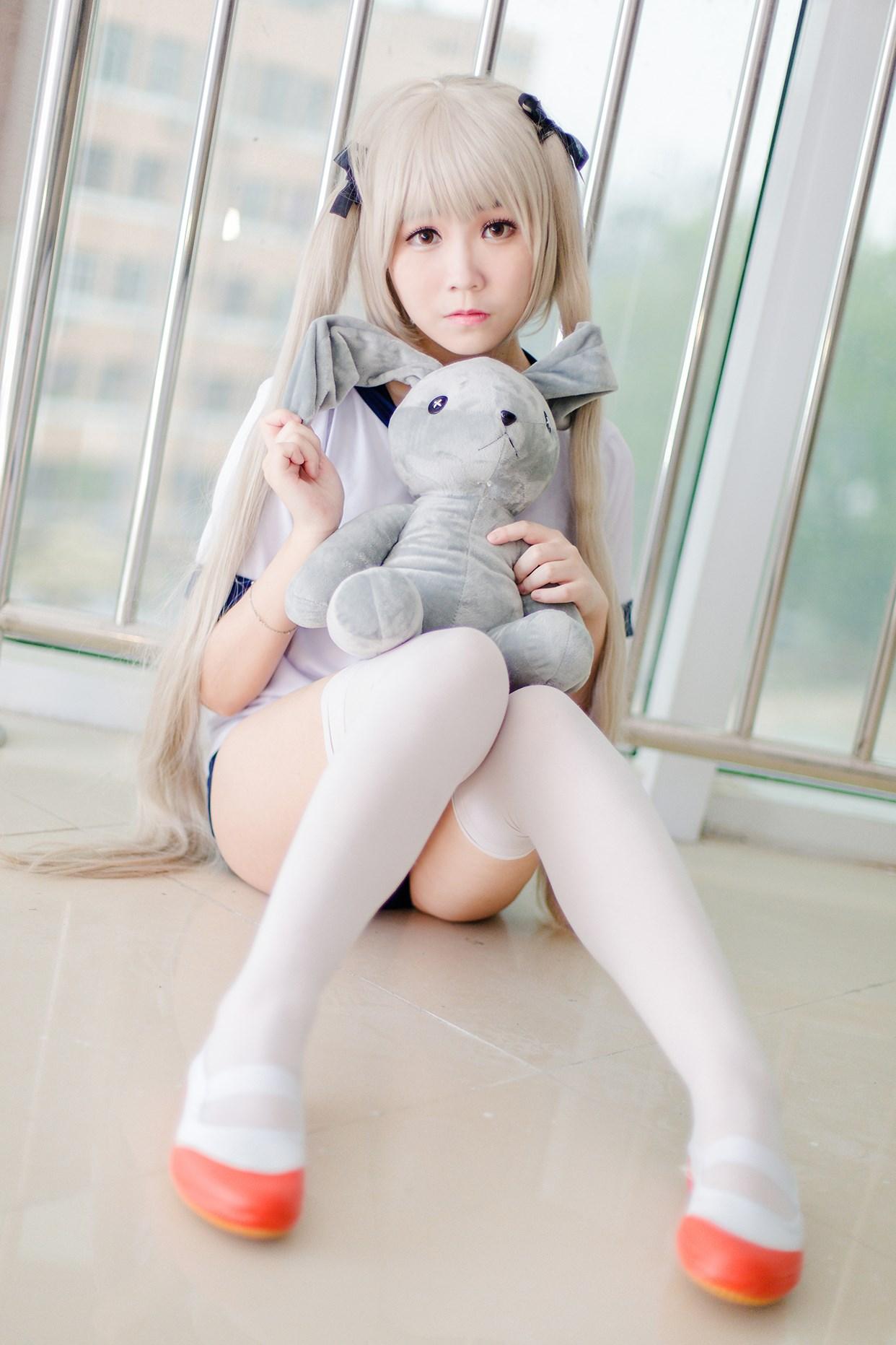 【兔玩映画】穹妹 兔玩映画 第41张
