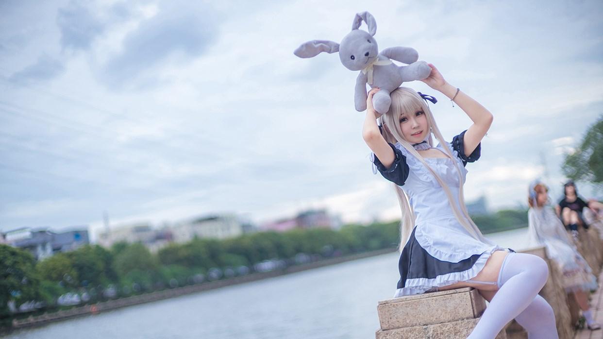 【兔玩映画】穹妹 兔玩映画 第37张