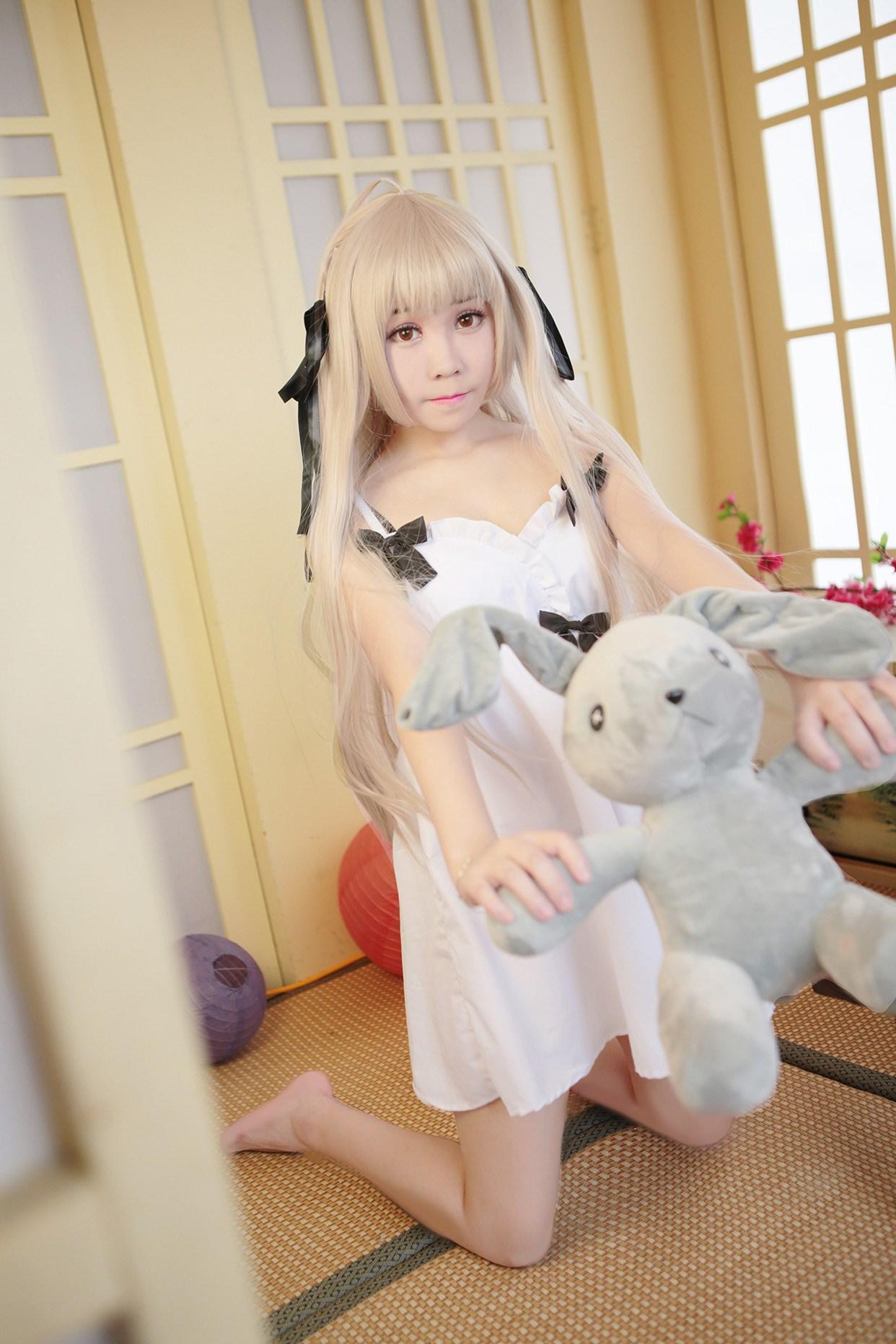 【兔玩映画】穹妹 兔玩映画 第32张