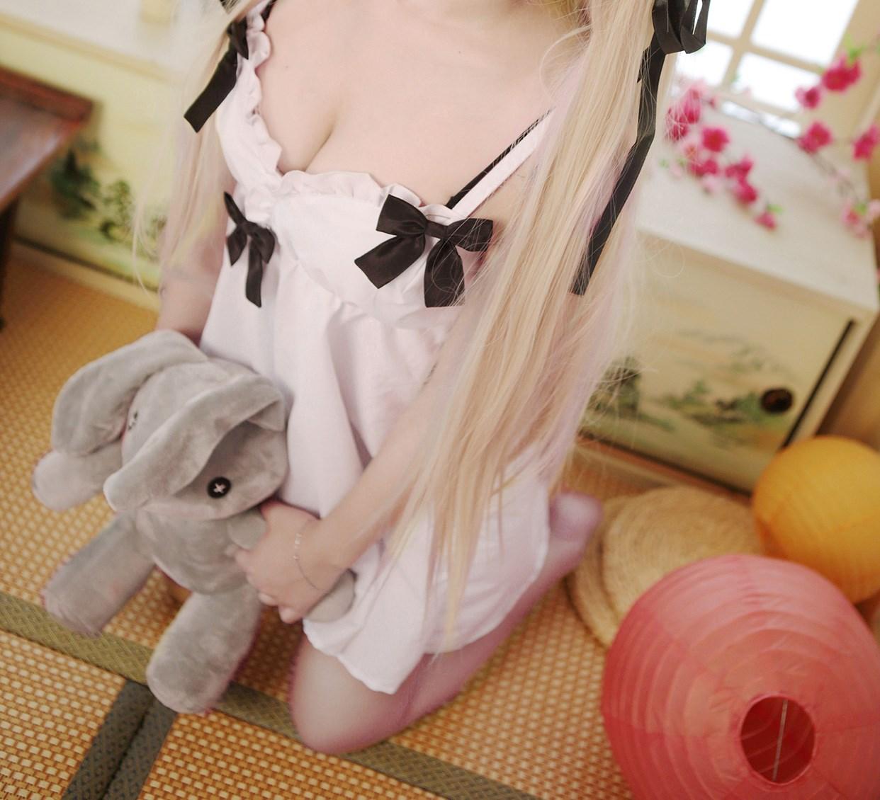 【兔玩映画】穹妹 兔玩映画 第26张
