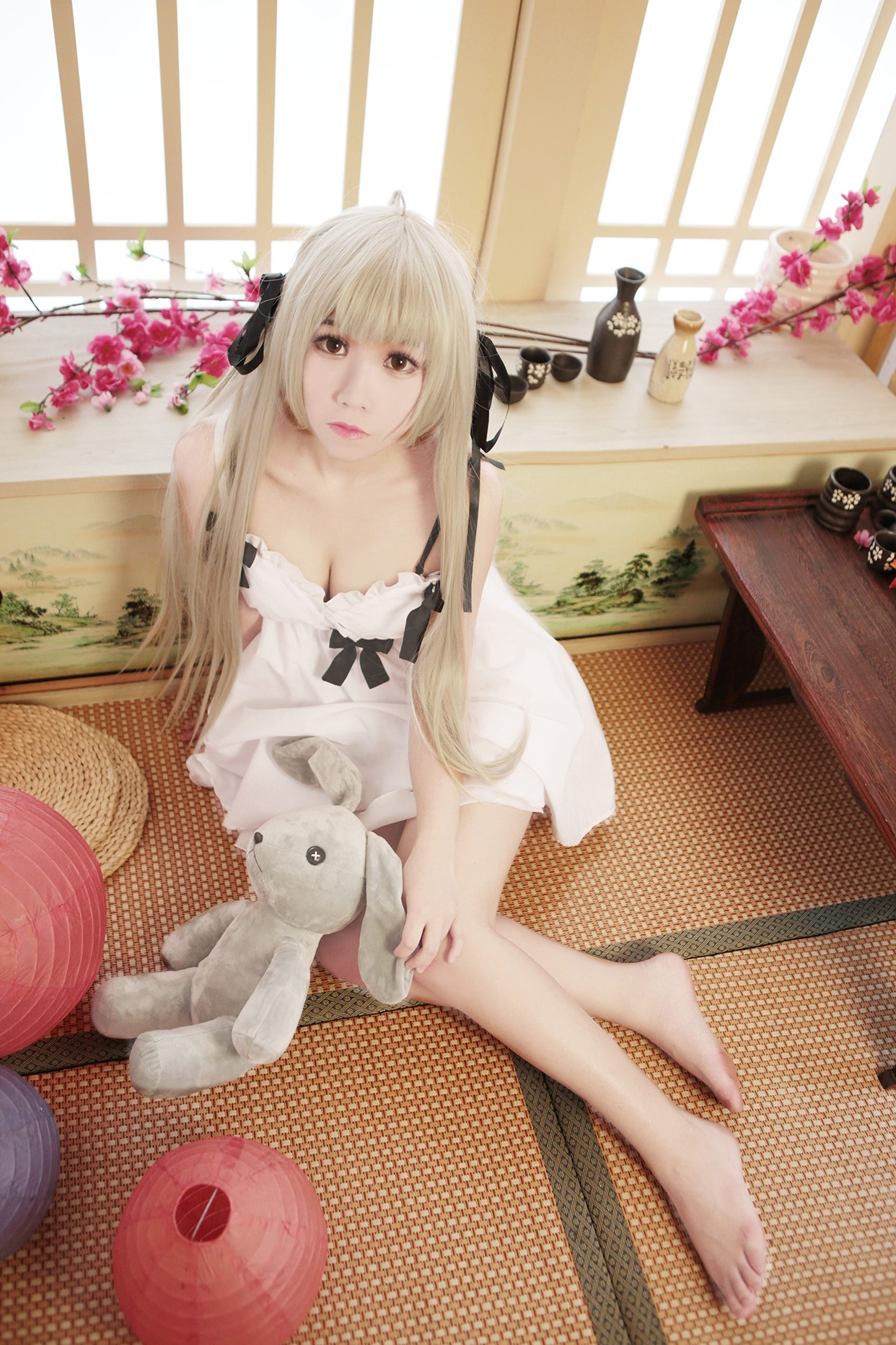 【兔玩映画】穹妹 兔玩映画 第27张