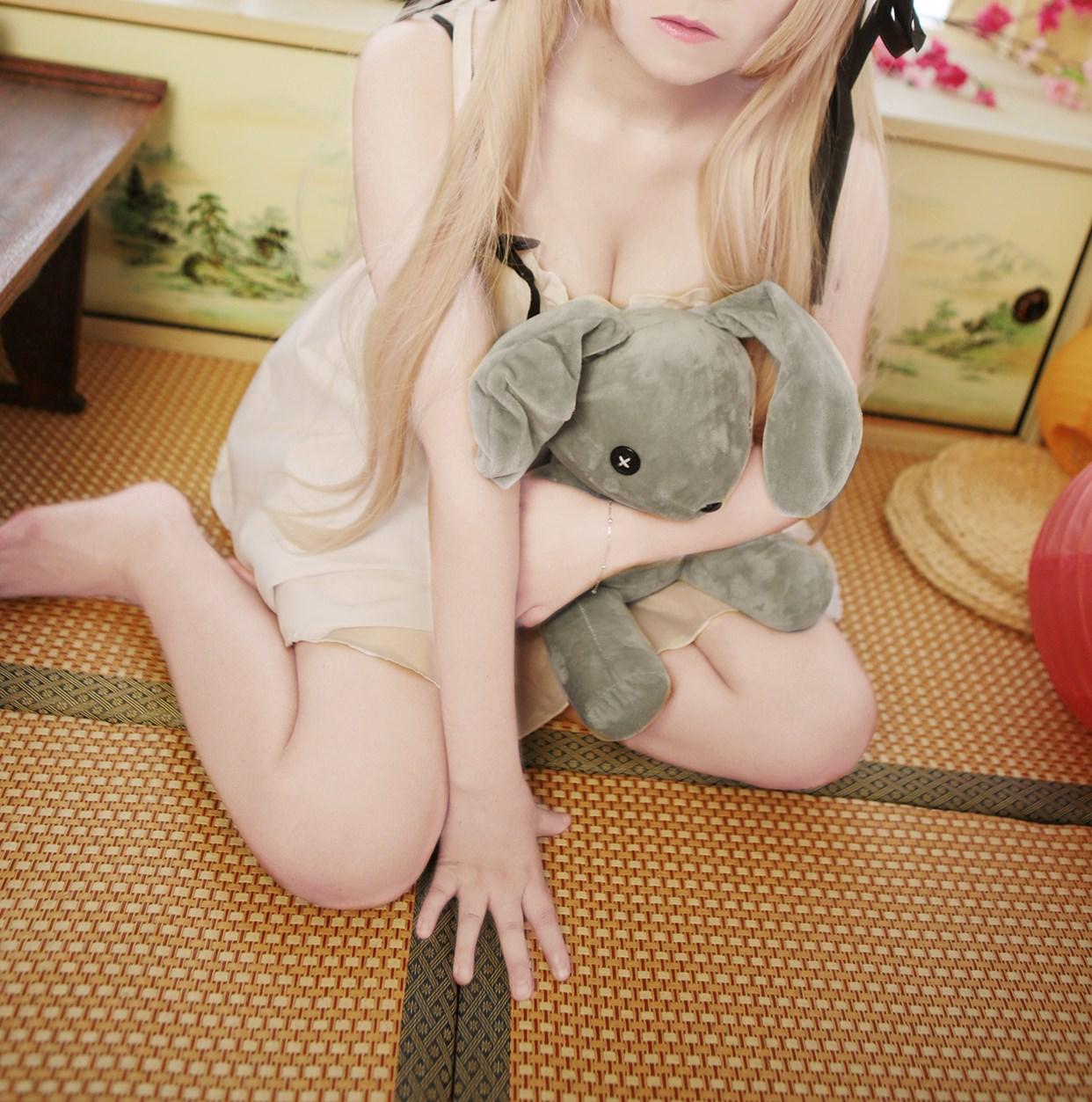 【兔玩映画】穹妹 兔玩映画 第28张
