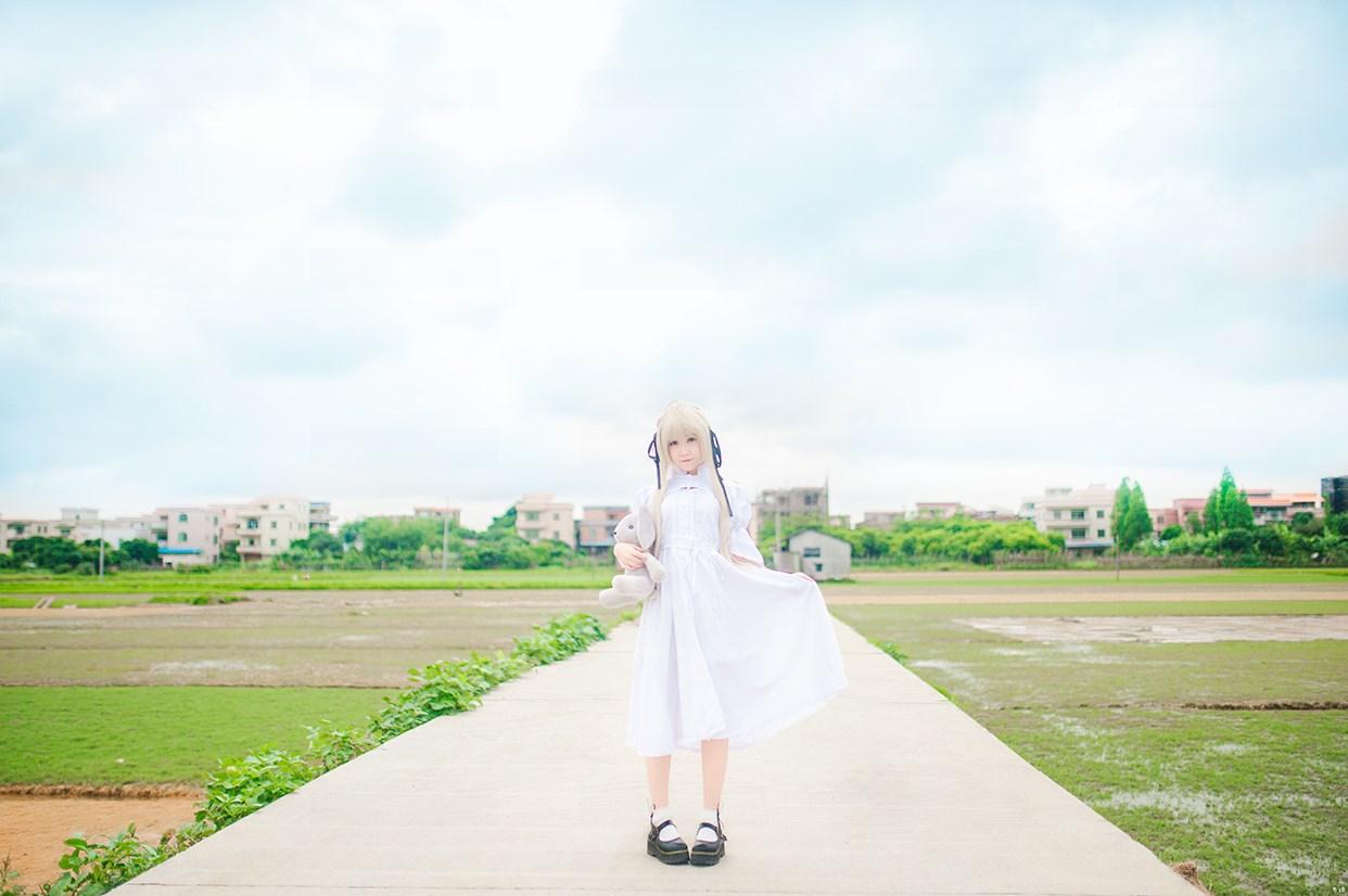 【兔玩映画】穹妹 兔玩映画 第17张