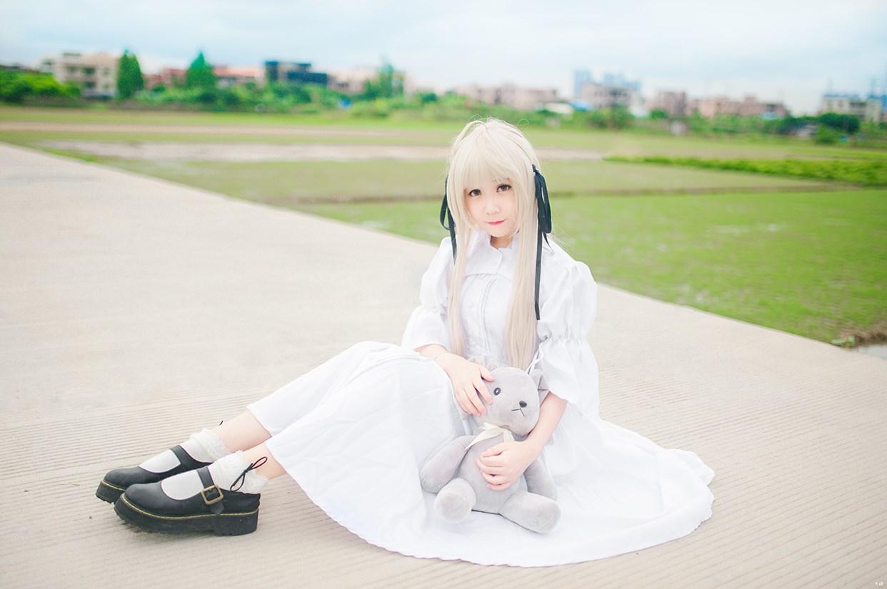 【兔玩映画】穹妹 兔玩映画 第18张