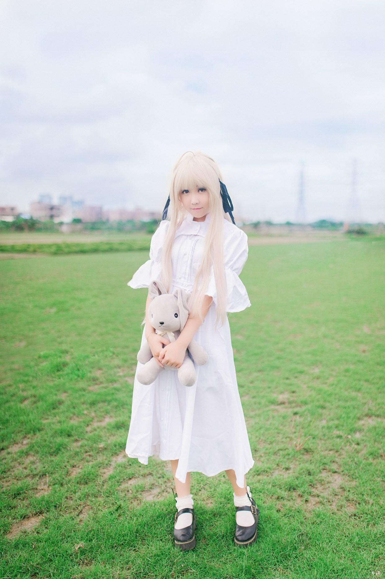 【兔玩映画】穹妹 兔玩映画 第6张