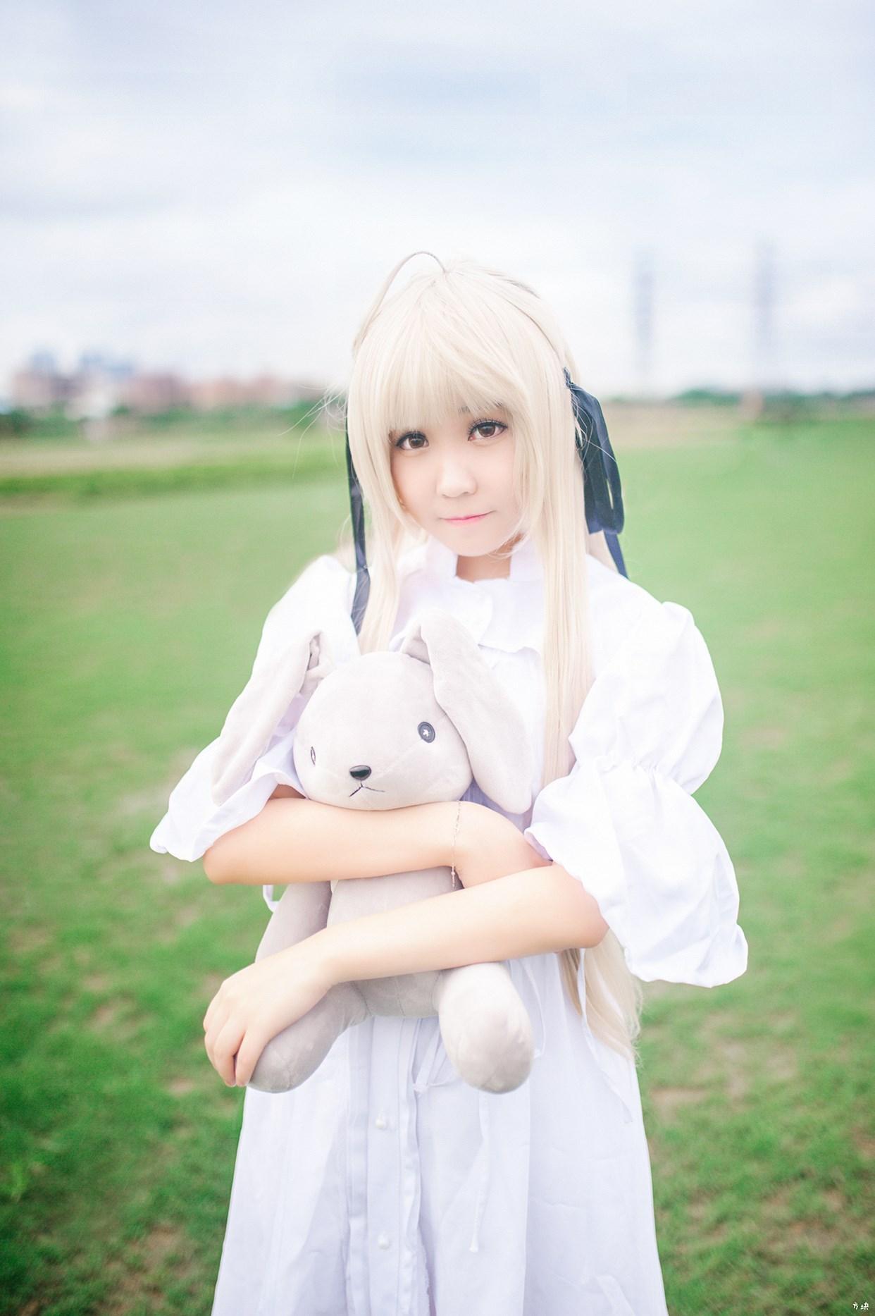 【兔玩映画】穹妹 兔玩映画 第7张
