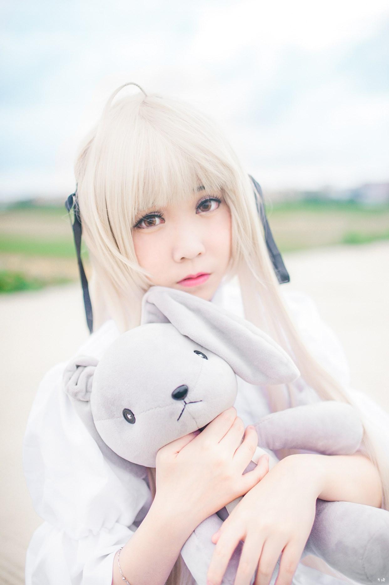 【兔玩映画】穹妹 兔玩映画 第8张
