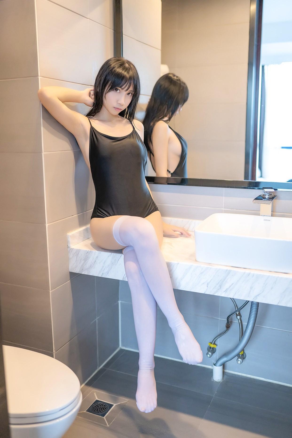 【兔玩映画】浴室里的死库水 兔玩映画 第34张
