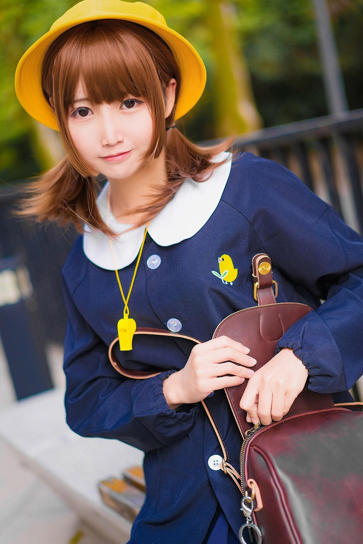 【兔玩映画】幼稚园 兔玩映画 第11张