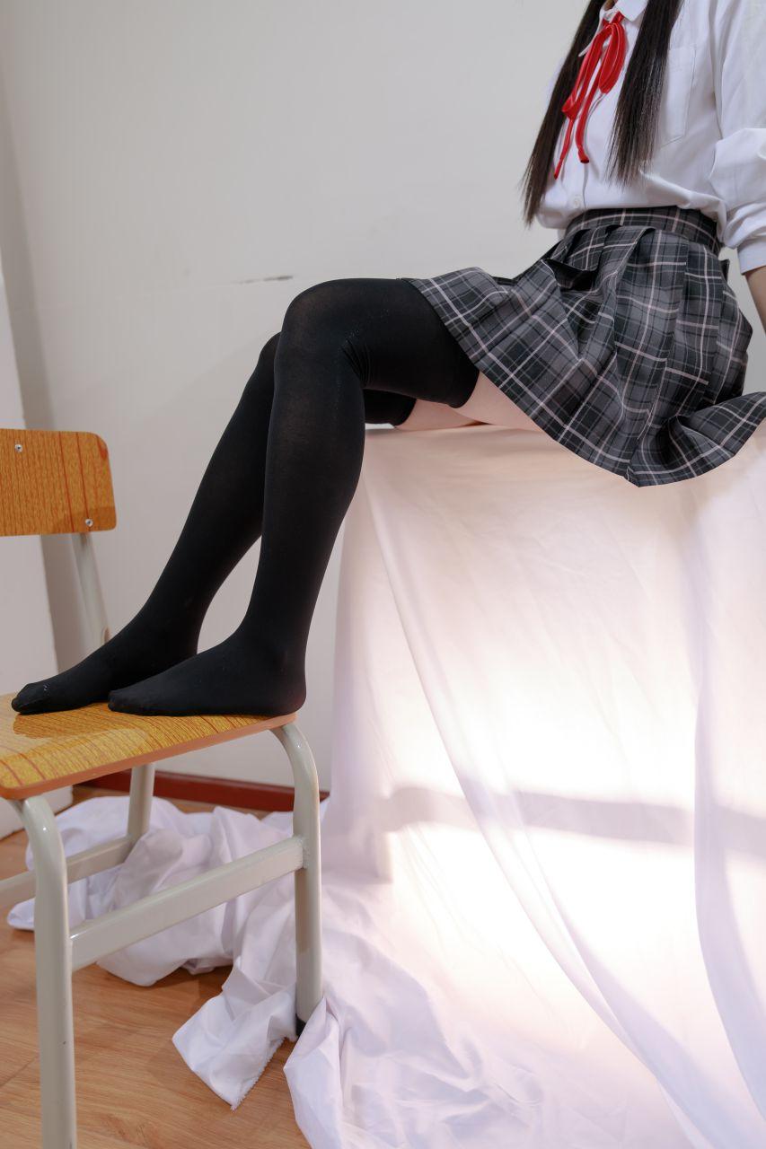 【喵写真】 喵写真 – PR15-008 长腿的黑丝妹子 [91P-1V-585MB] 喵写真 第3张