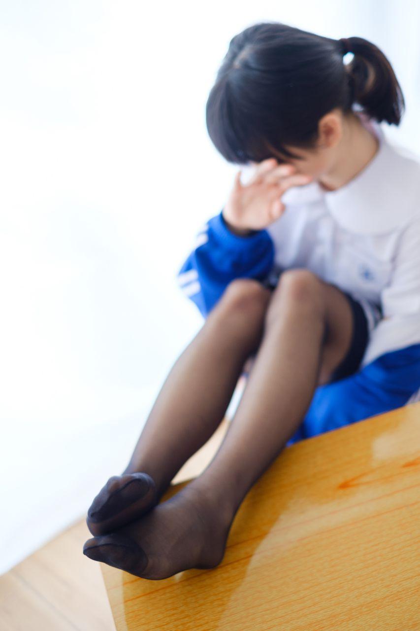 【喵写真】 喵写真 – PR15-004 JK校服黑丝秀 [108P-1V-1.15G] 喵写真 第2张