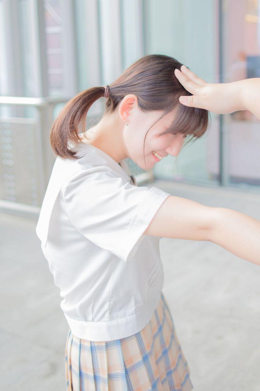 【风之领域】风之领域写真 NO.171 可爱的少女制服 [48P-278MB] 风之领域 第5张