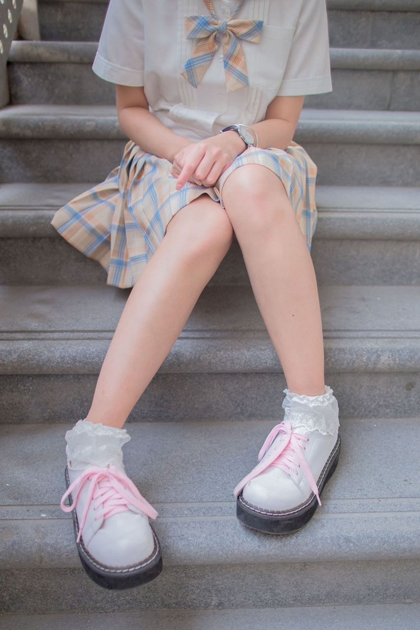 【风之领域】风之领域写真 NO.171 可爱的少女制服 [48P-278MB] 风之领域 第4张