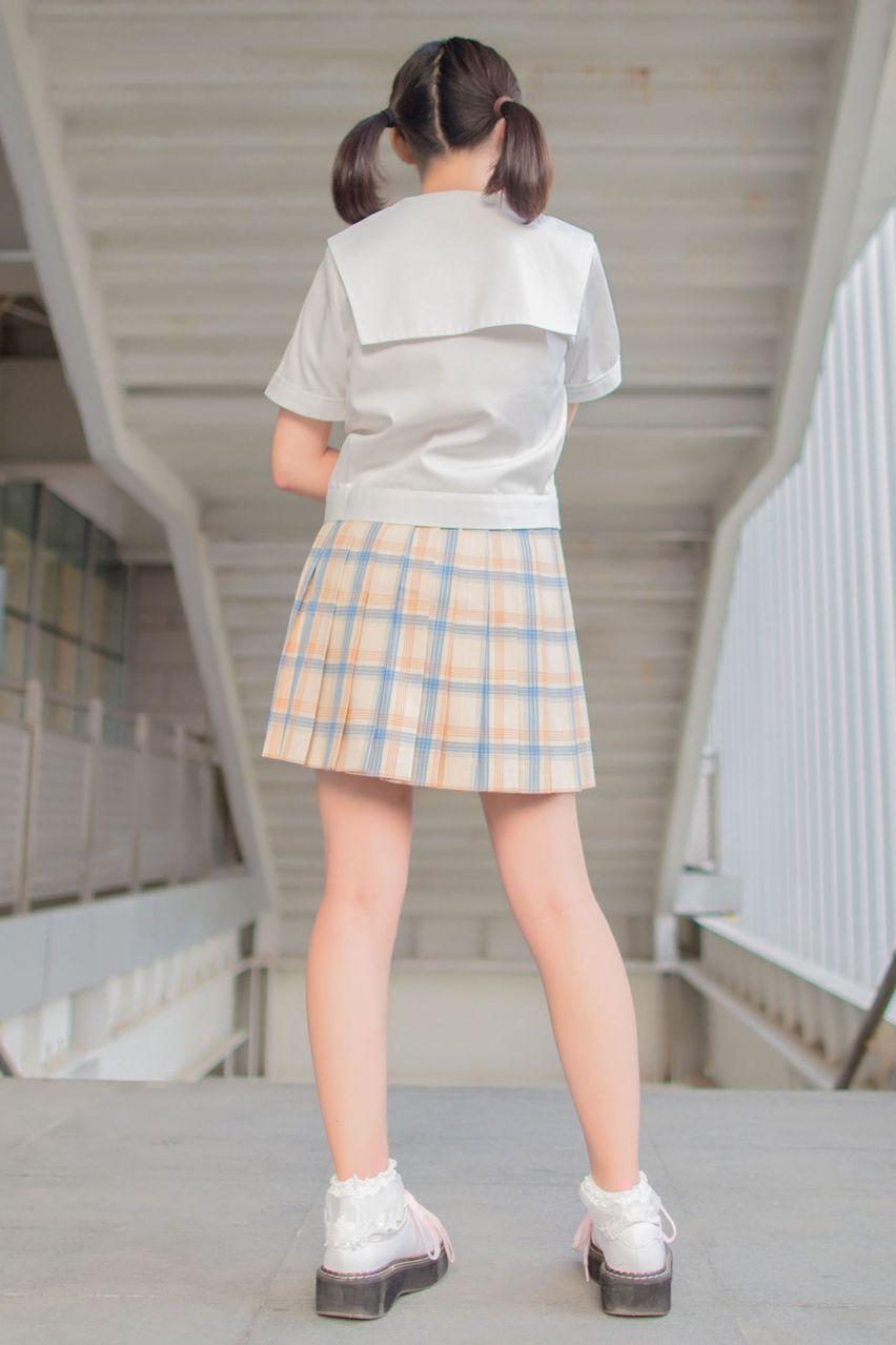【风之领域】风之领域写真 NO.171 可爱的少女制服 [48P-278MB] 风之领域 第2张