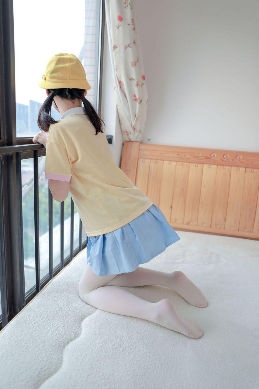【风之领域】风之领域写真 NO.089 小黄帽的小可爱 [58P-289MB] 风之领域 第2张