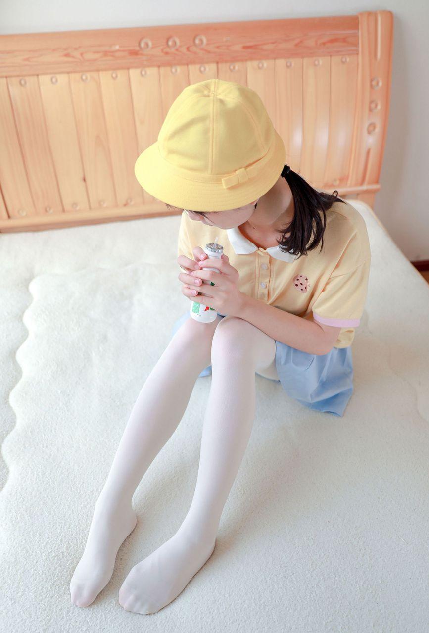 【风之领域】风之领域写真 NO.089 小黄帽的小可爱 [58P-289MB] 风之领域 第1张