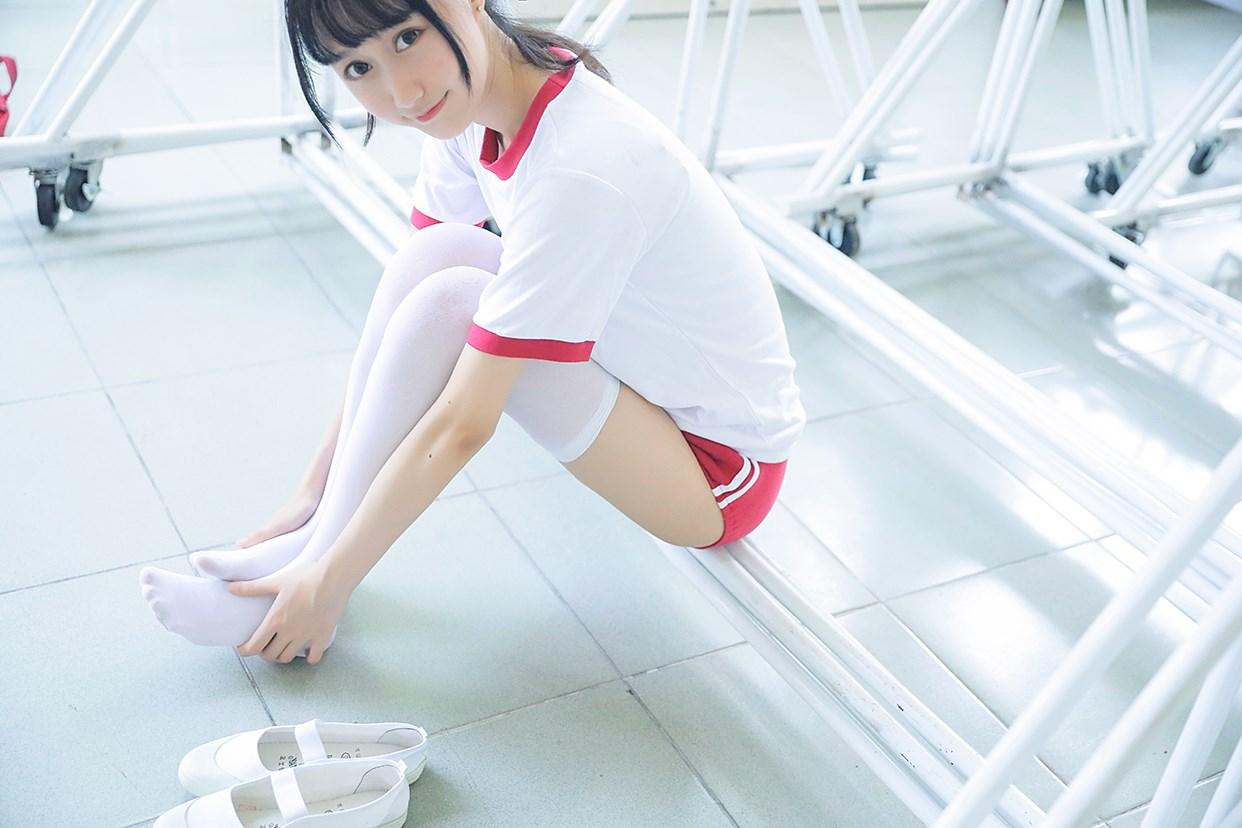 【兔玩映画】上体育课啦 兔玩映画 第54张