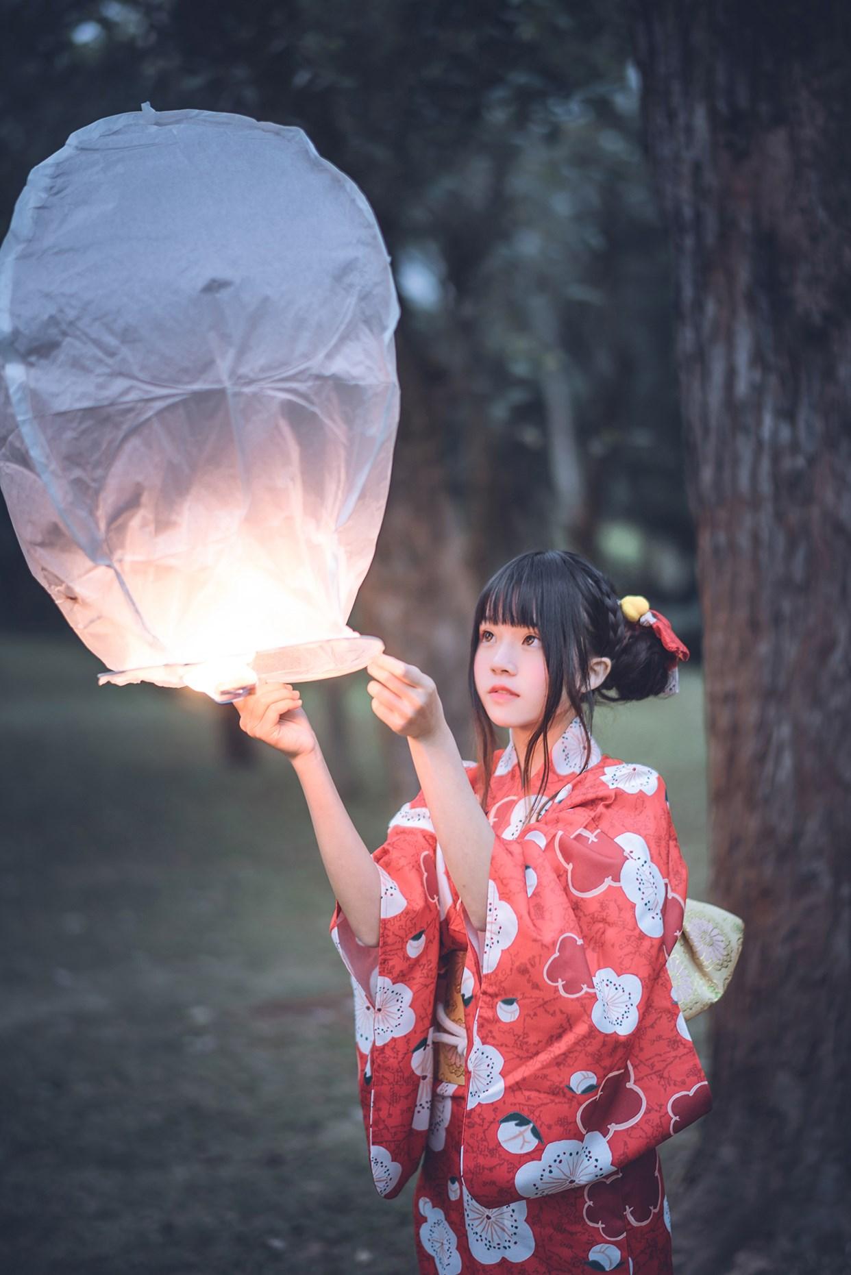 【兔玩映画】夏日祭 兔玩映画 第51张