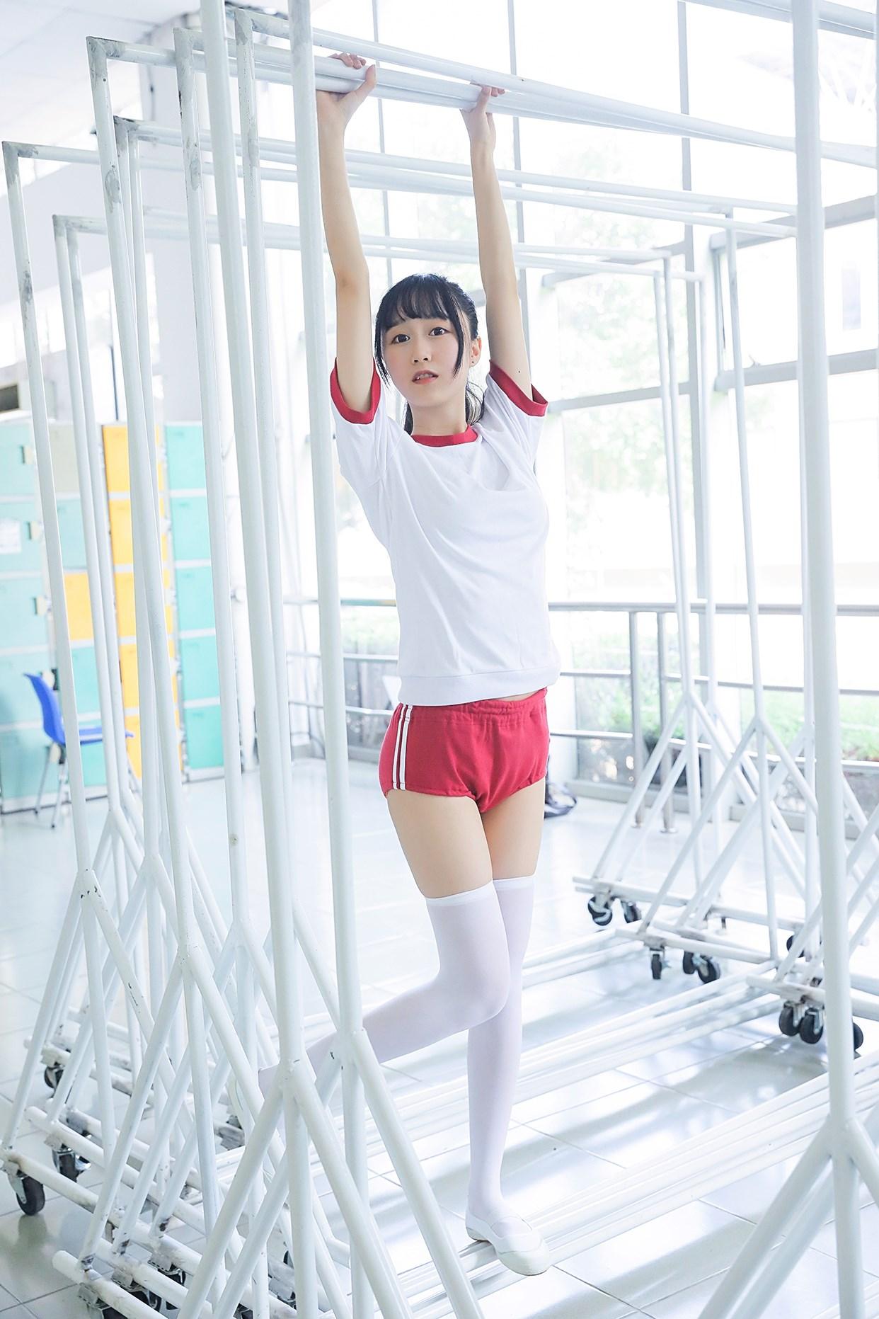 【兔玩映画】上体育课啦 兔玩映画 第40张
