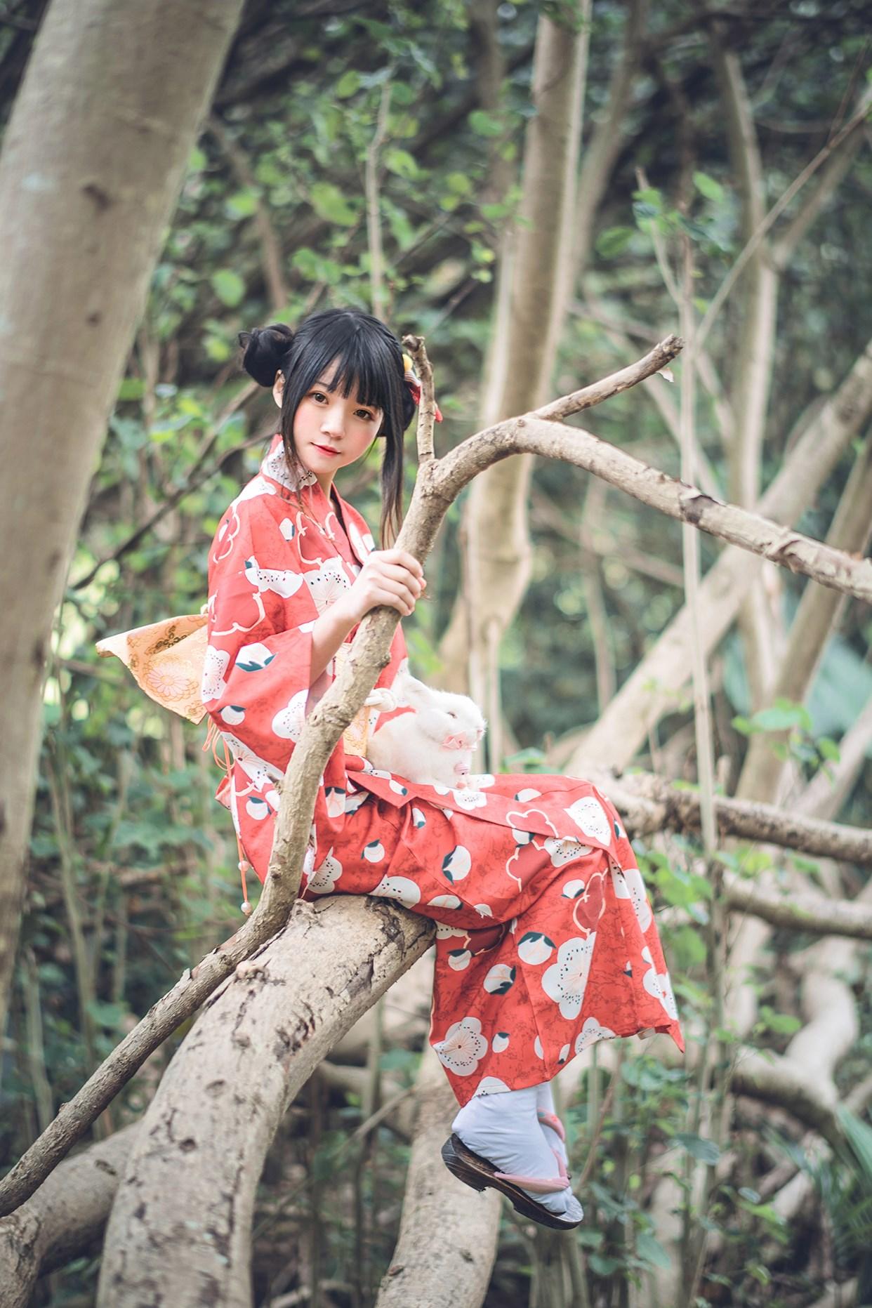【兔玩映画】夏日祭 兔玩映画 第38张
