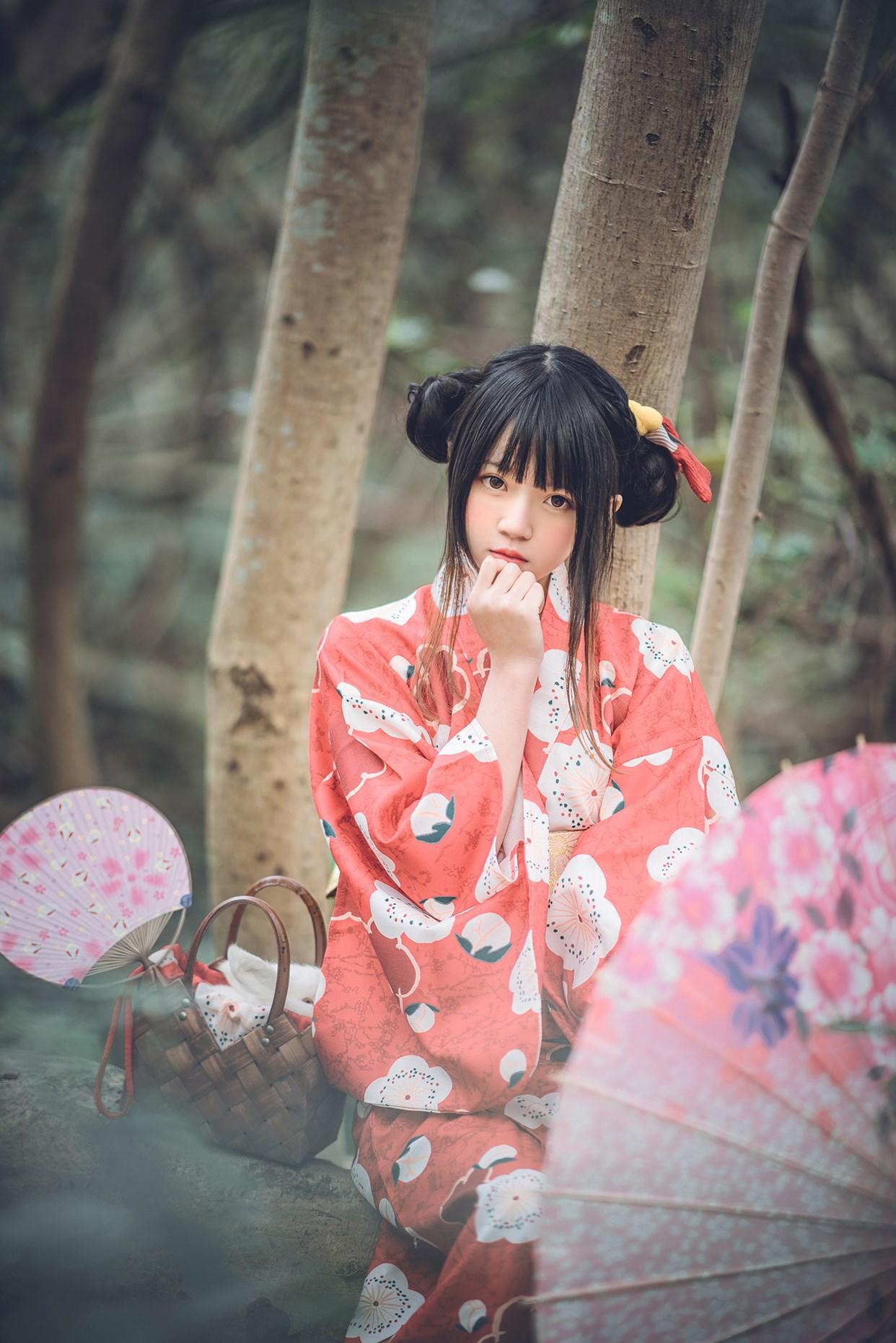【兔玩映画】夏日祭 兔玩映画 第30张