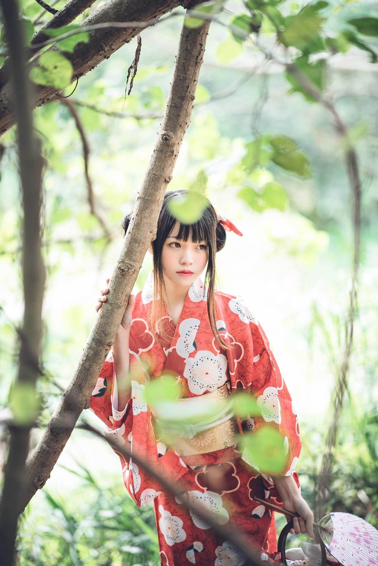 【兔玩映画】夏日祭 兔玩映画 第21张