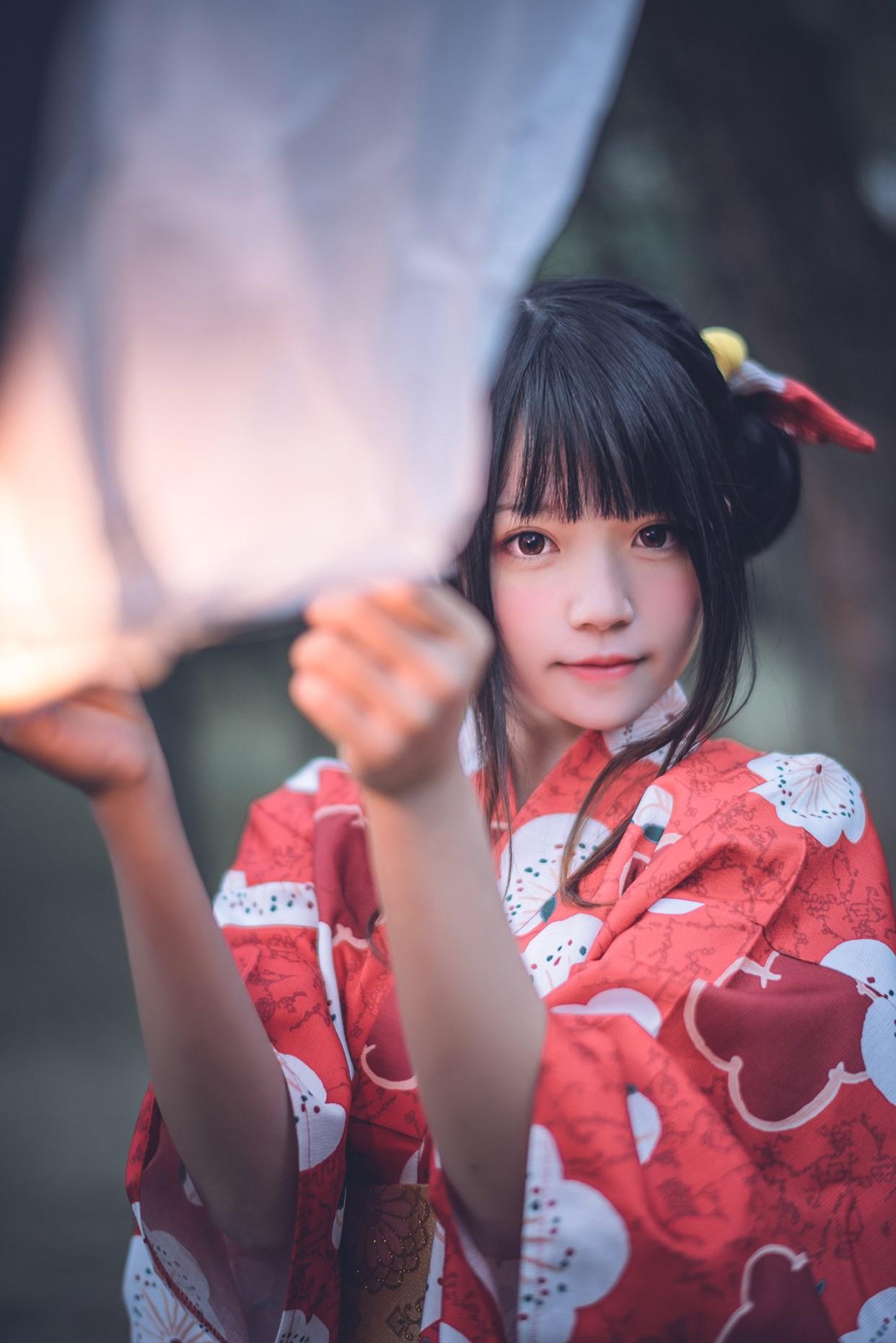 【兔玩映画】夏日祭 兔玩映画 第4张