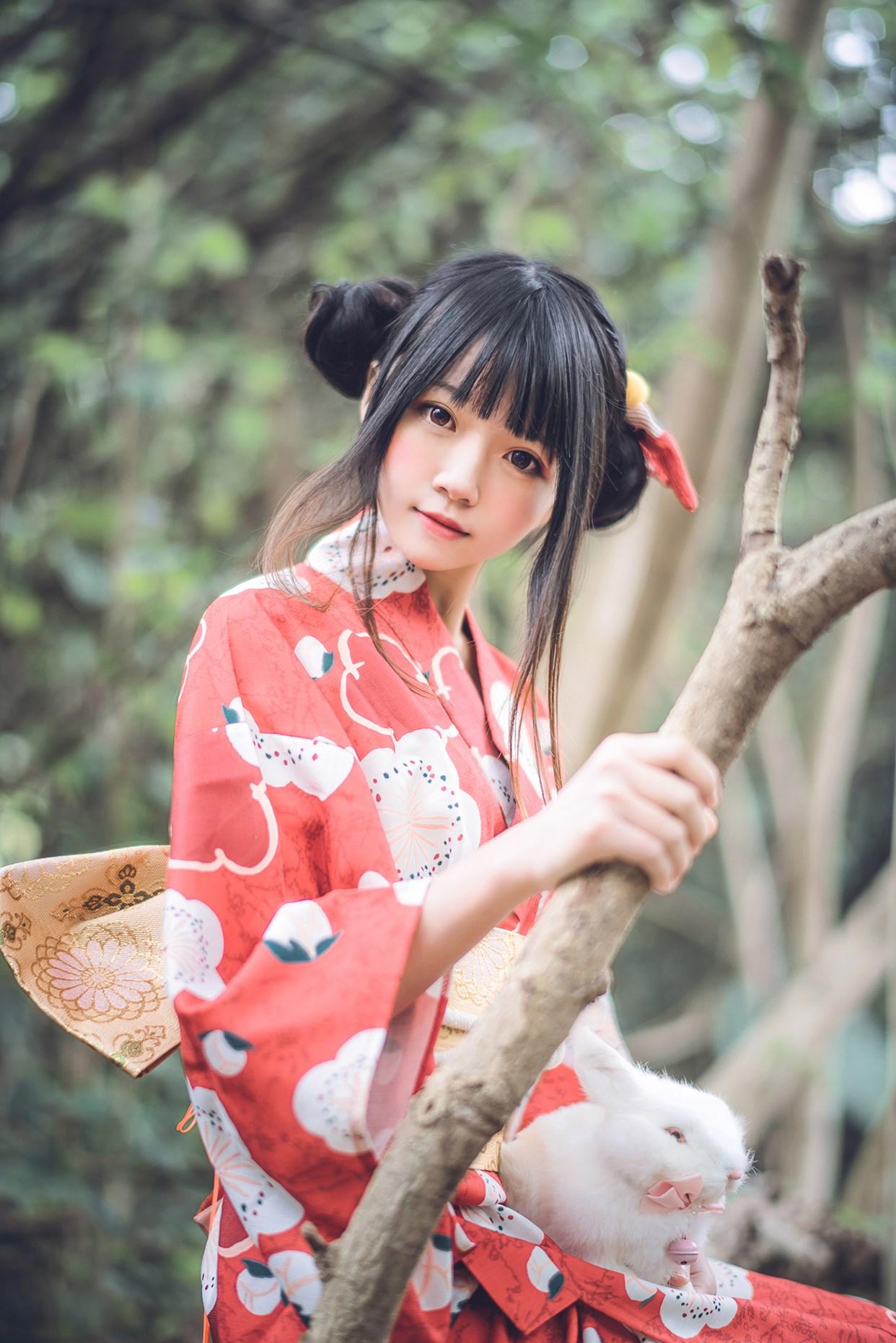【兔玩映画】夏日祭 兔玩映画 第2张