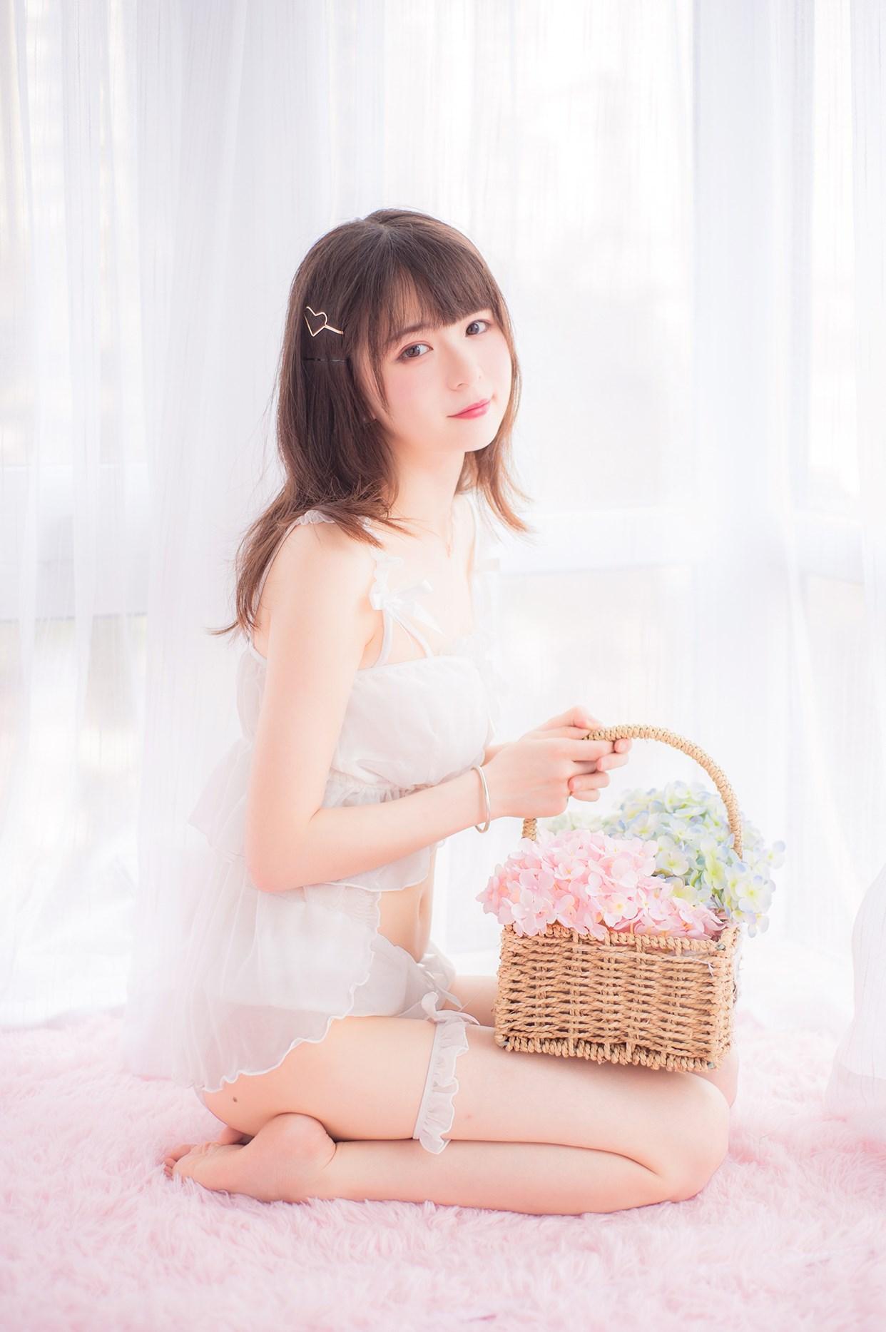 【兔玩映画】夏天的小裙子 兔玩映画 第30张