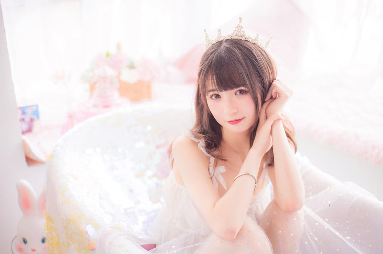 【兔玩映画】夏天的小裙子 兔玩映画 第28张