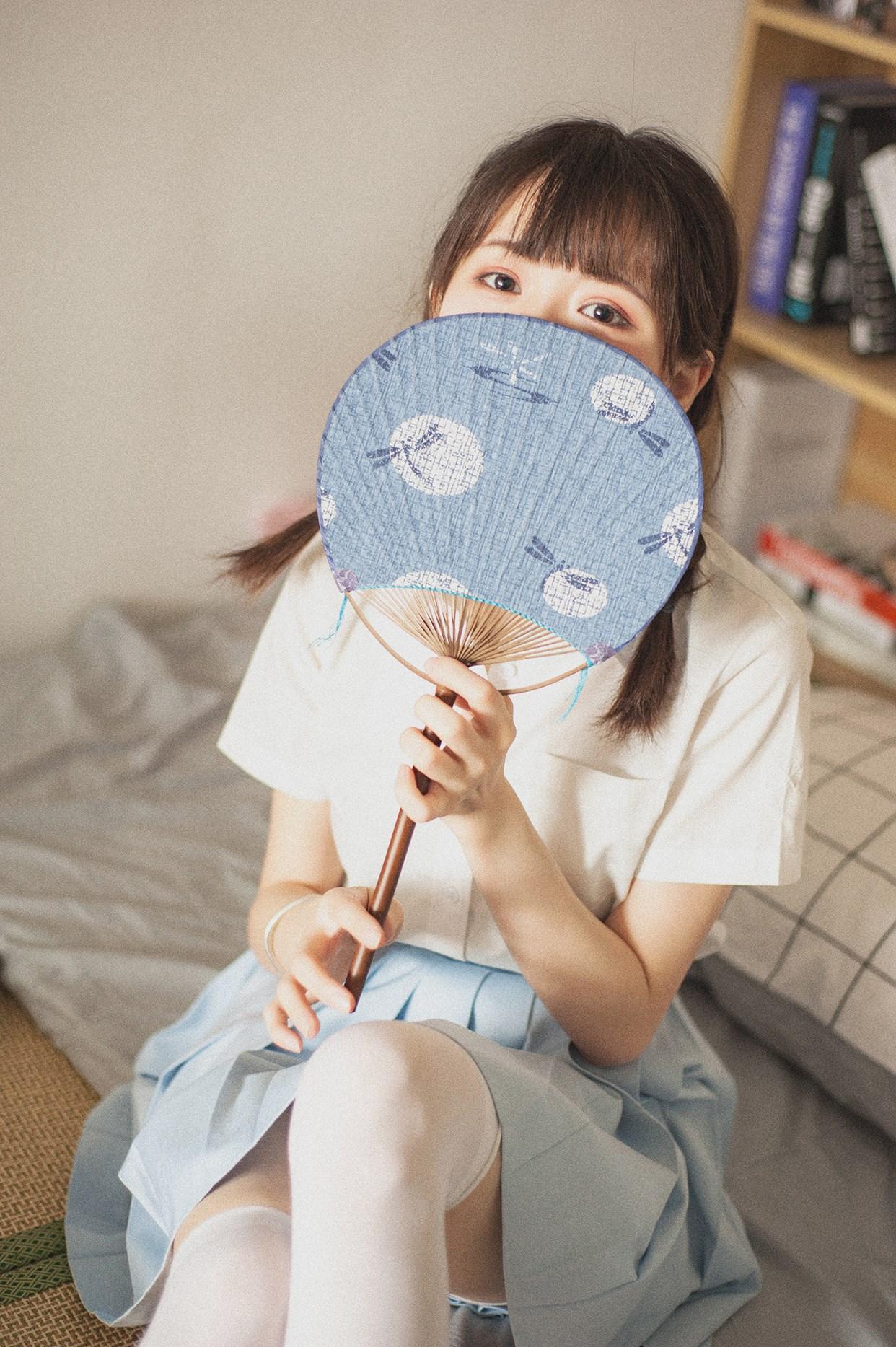 【兔玩映画】夏天的小裙子 兔玩映画 第22张