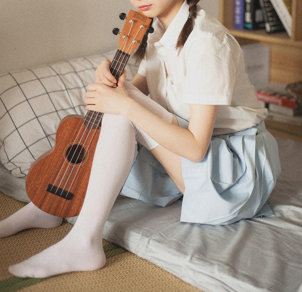 【兔玩映画】夏天的小裙子 兔玩映画 第16张