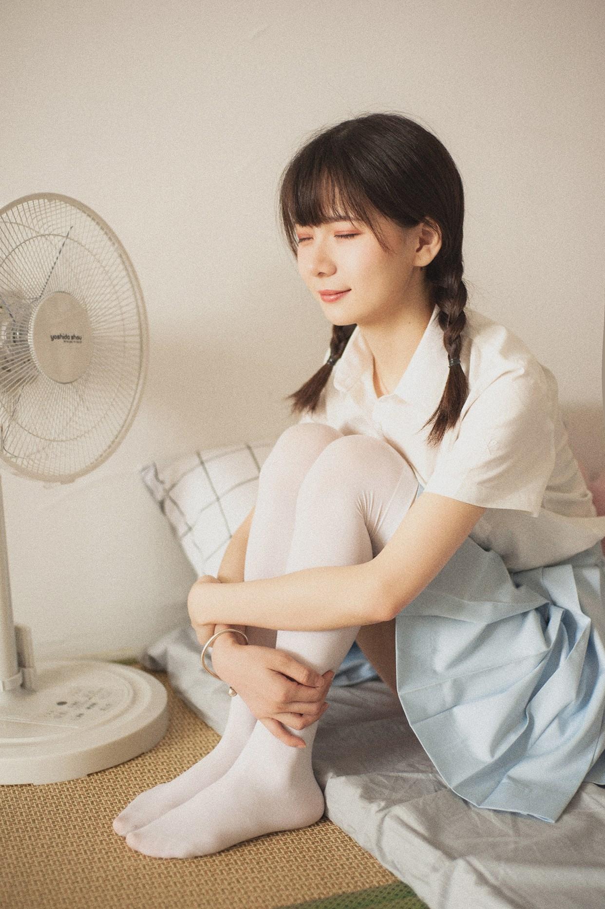 【兔玩映画】夏天的小裙子 兔玩映画 第15张