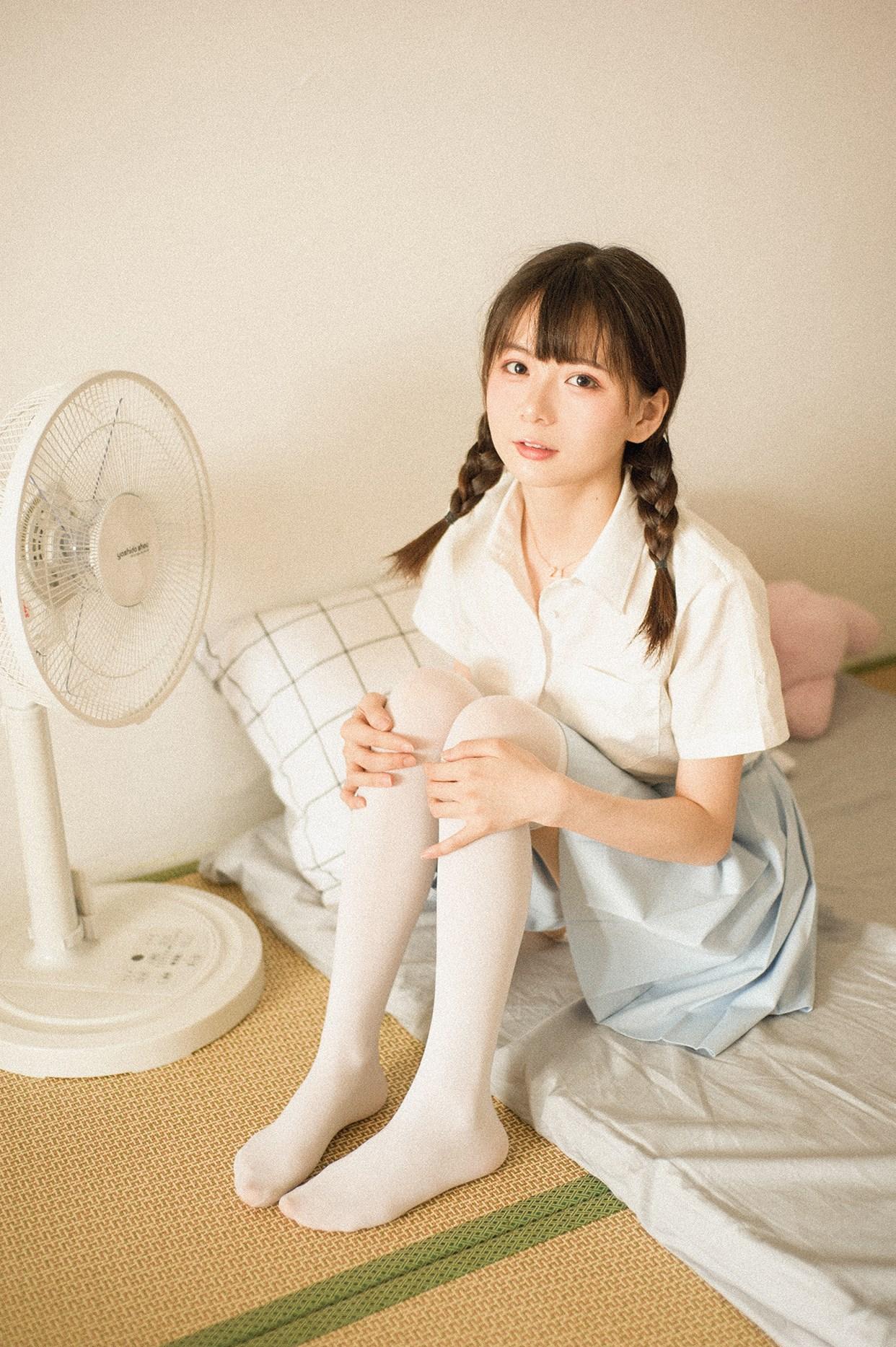 【兔玩映画】夏天的小裙子 兔玩映画 第14张